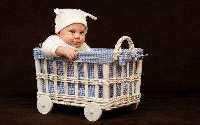 Préparer la chambre de bébé avant sa naissance